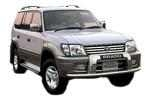 Land Cruiser Prado 1995 - 2008