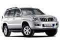 Land Cruiser Prado II 2002 - 2009