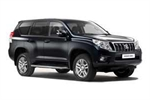 Land Cruiser Prado III 2009 - наст. время